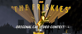 the friskies awards 2012