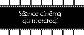 séance cinéma