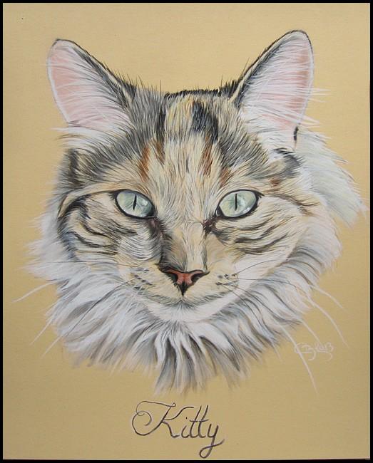 peinture chat pet sitting actualit de la garde d 39 animaux sur le blog animaute. Black Bedroom Furniture Sets. Home Design Ideas