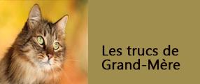 astuces grand mere